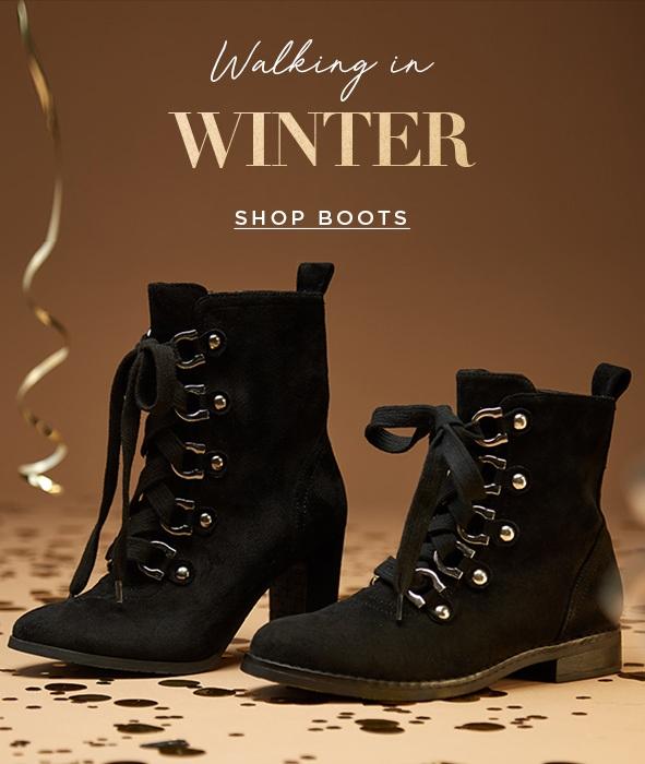 Shop Shoes & Boots for Women