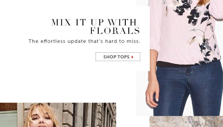 Shop Tops for Women