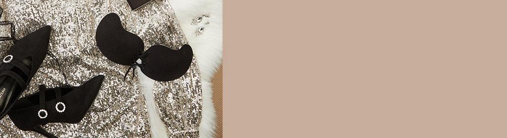 Lingerie seyante. Les articles qu'il faut pour que votre magnifique robe soit encore plus magnifique. Magasinez la lingerie pour femmes