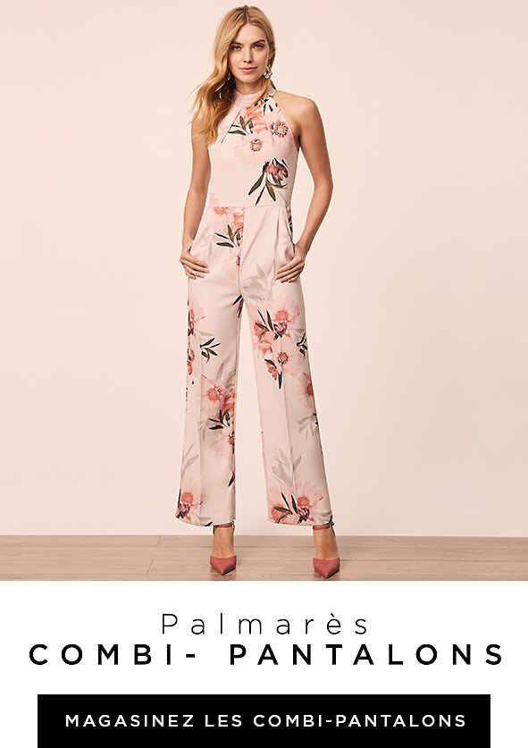 Magasinez les combi-pantalons pour femmes