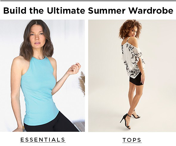 Shop Women's Essentials Clothes
