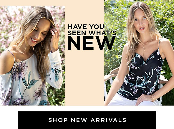 Shop Women 's New Arrivals
