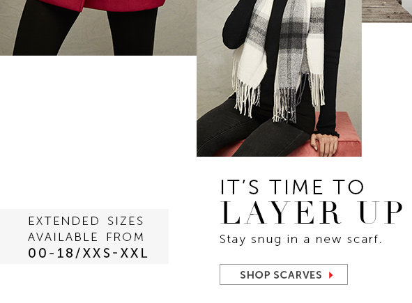 Shop Scarves for Women