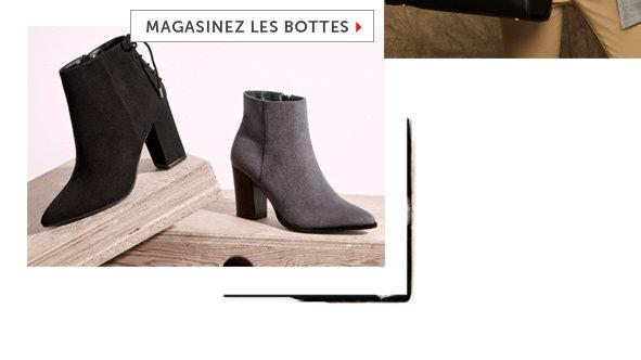 Magasinez les bottes pour femmes