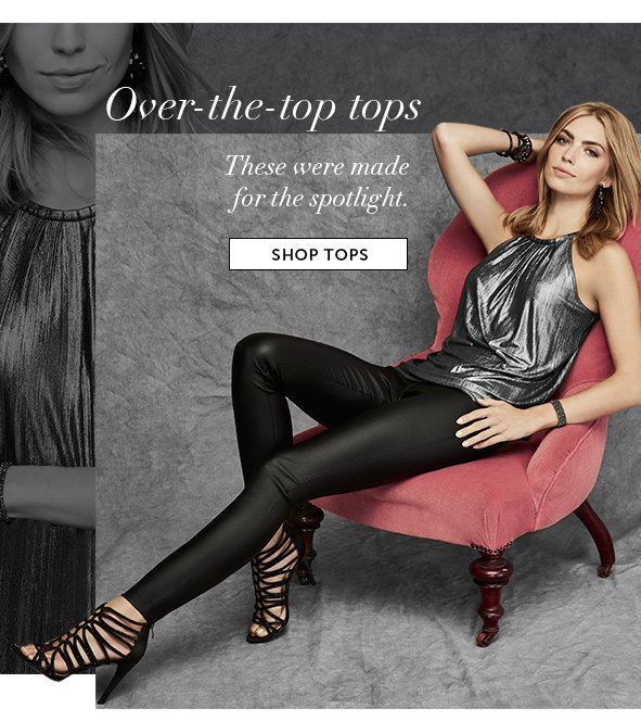 Shop Tops for Women