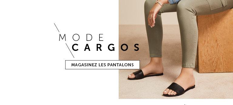 Magasinez les pantalons pour femmes