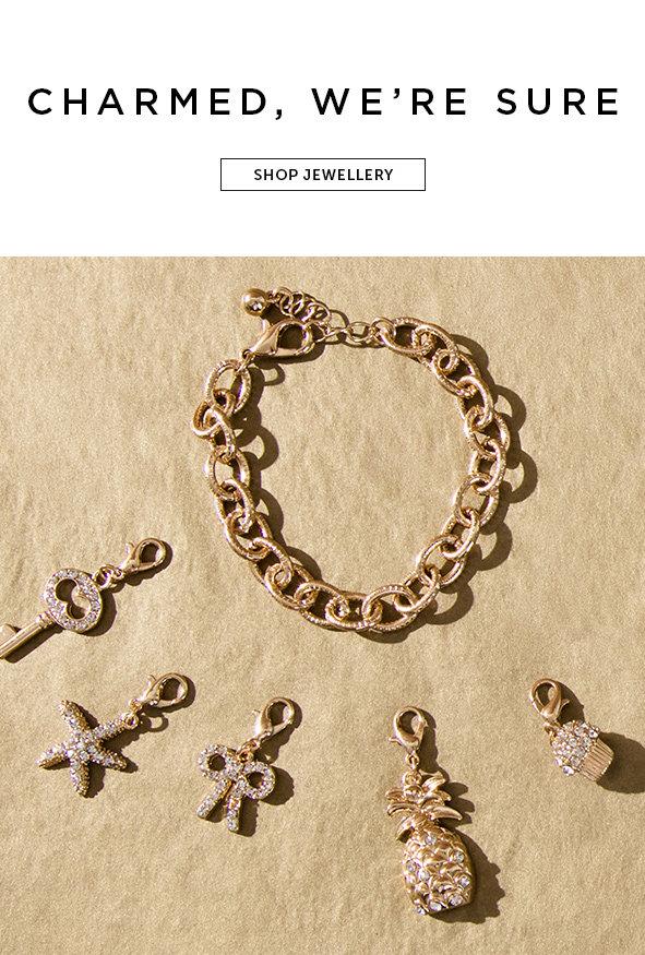 Shop Women's Jewellery