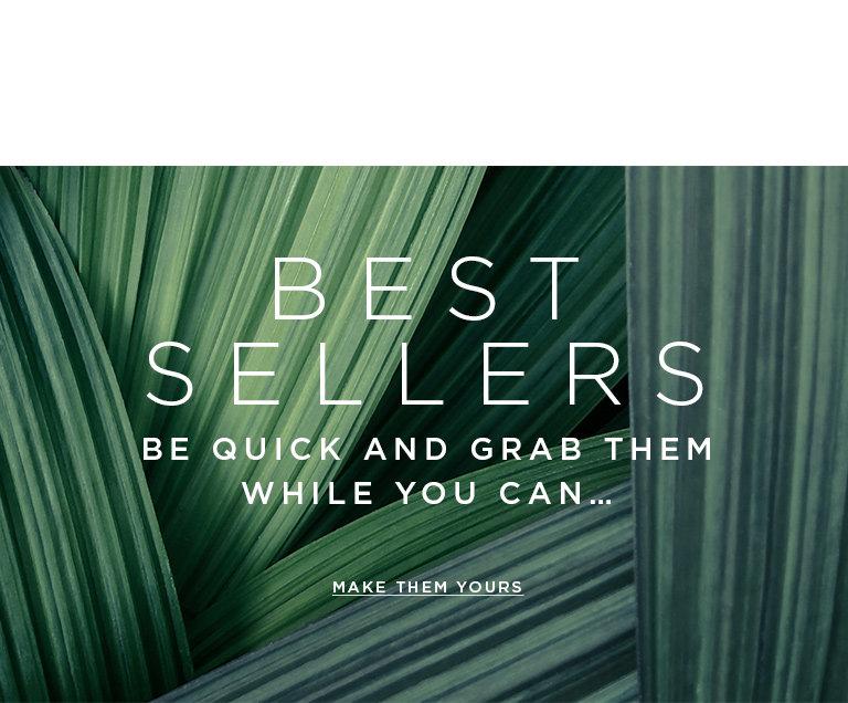 Shop Best Sellers