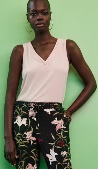 Shope Women's Pants