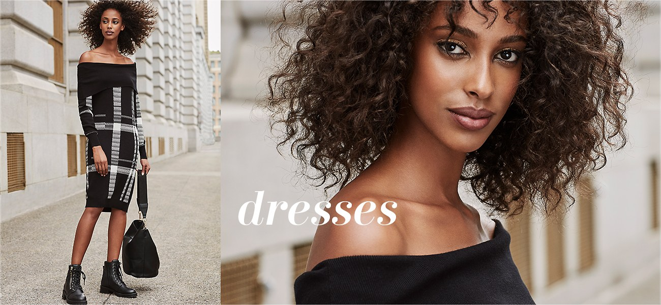 Shop Fall Dresses