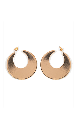 Shop Hoop Earrings
