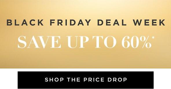 Shop Pre-Black Friday Week Deals