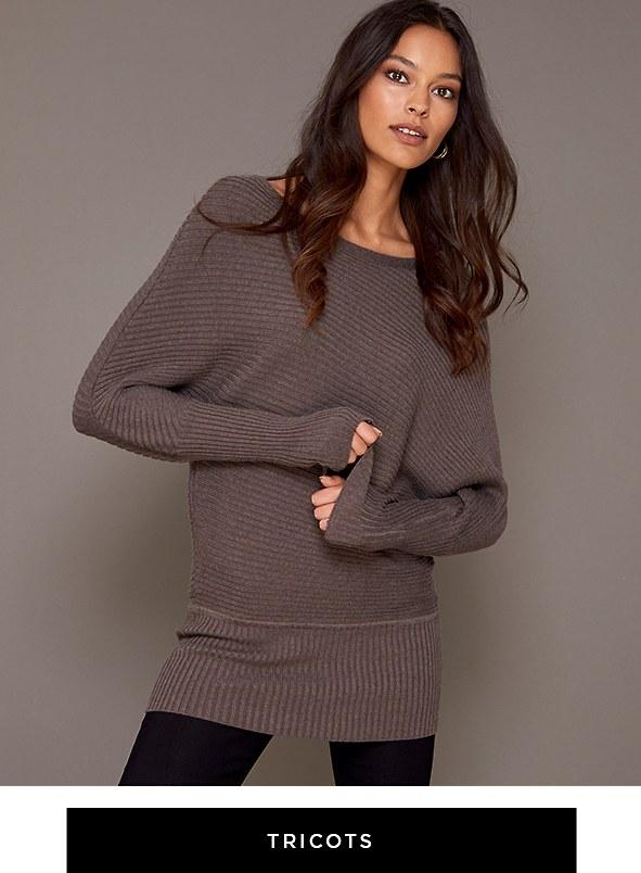 Magasinez les tricots pour femmes