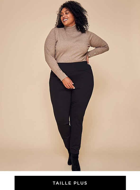 Magasinez les tailles plus pour femmes