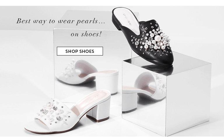 Shop Women's Shoes
