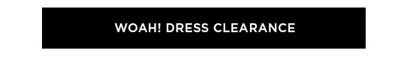 Shop Women's Dress Clearance