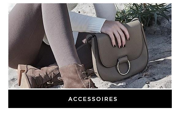 Magasinez les accessoires pour femmes de l'entrepôt