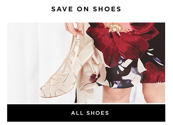 Shop the Outlet Store All Shoes