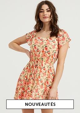 Magasinez les nouvelles robes