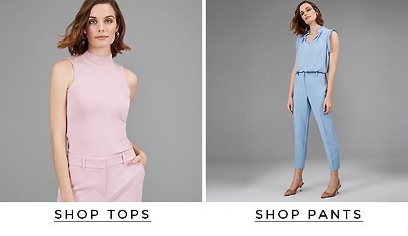 Shop Women's Work Tops