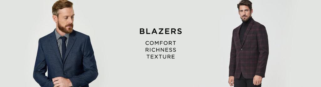 Comfort Richness Texture