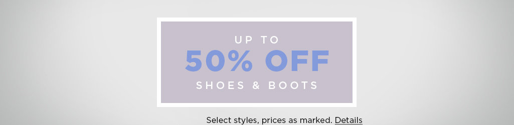 Shop Men's Shoes on Sale