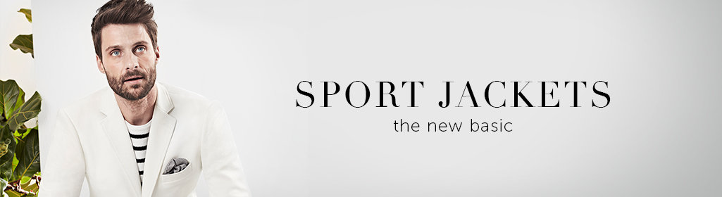 Shop Sport Jackets for Men