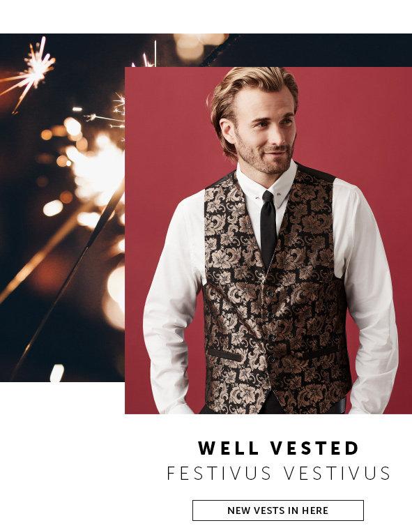 Shop Vests for Men