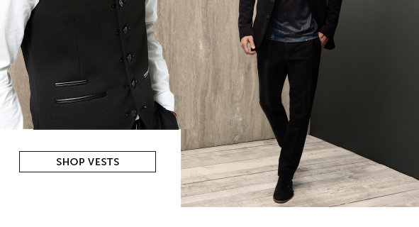 Shop Vest for Men