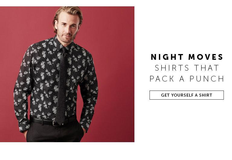 Shop Shirts for Men