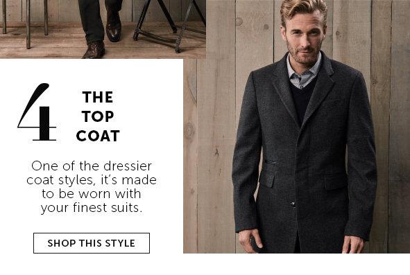 Shop the Top Coat