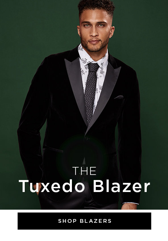 Shop Men's Formal Blazers