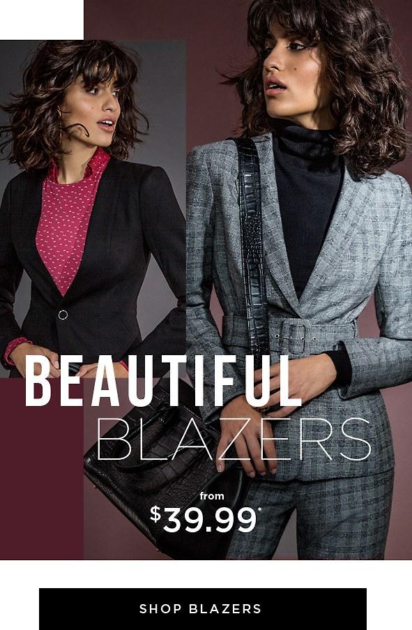 Shop Outlet Blazers