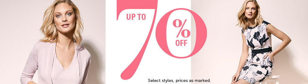 Shop Outlet Store for Womens