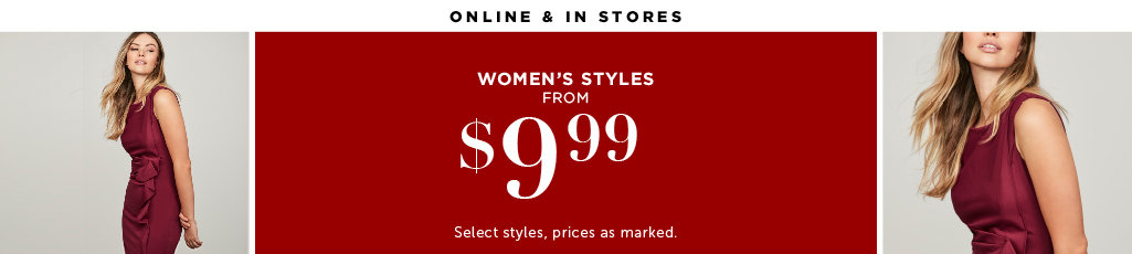 Outlet Women
