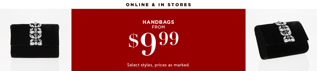 Outlet Handbags