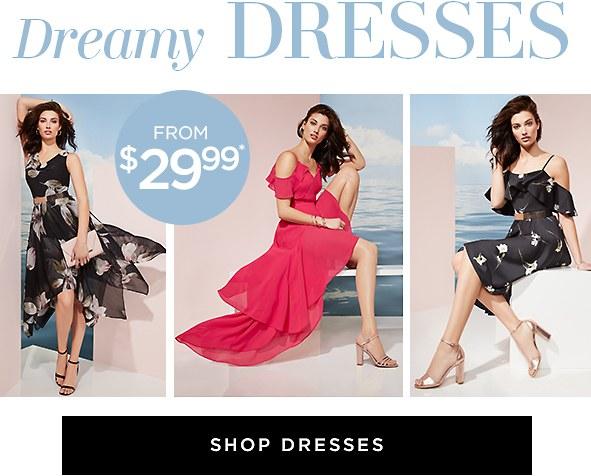 Shop Outlet Dresses