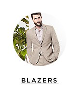 Shop Outlet Men's Blazer