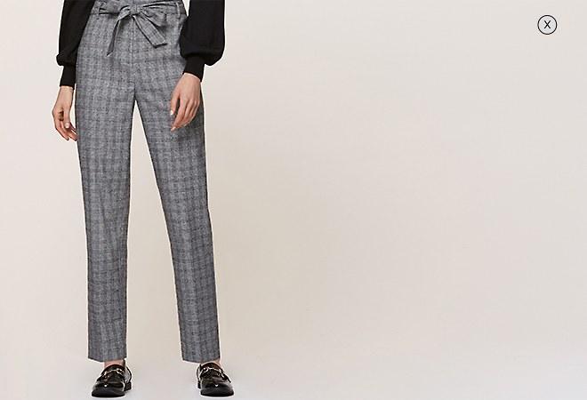 Shop Women's Paper Bag Pants