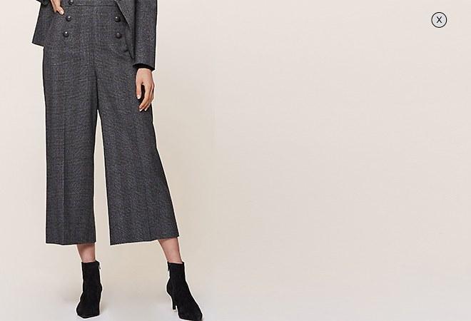 Shop Women's Culottes