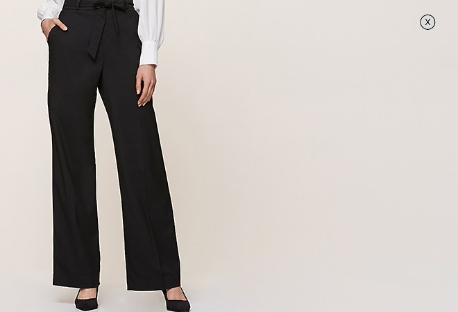 Shop Women's Wide Leg Pants
