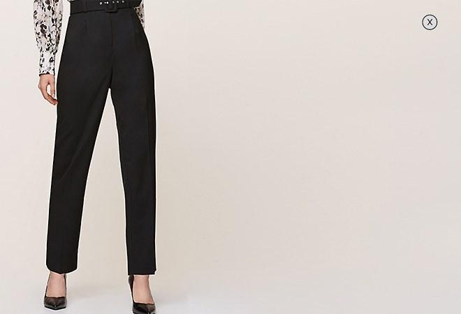 Shop Women's Tailored Pants