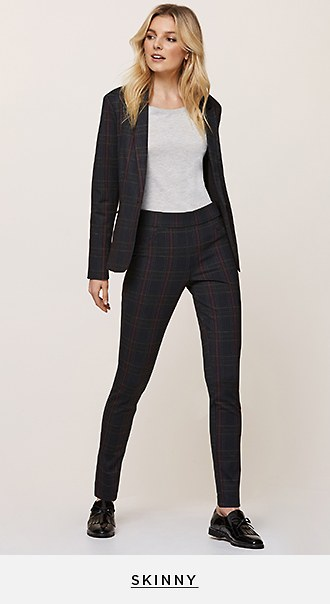 Shop Women's Skinny Pants