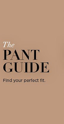 The pants guide