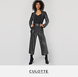 Shop Women's Culottes