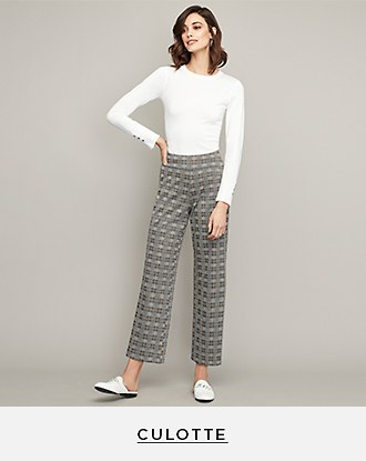 Shop Women's Culotte Pants