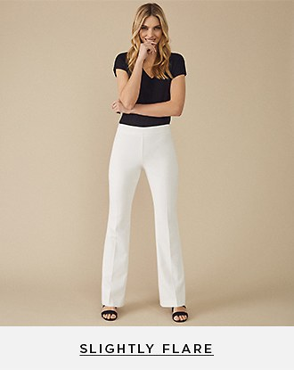 Shop Women's Slightly Flare Pants