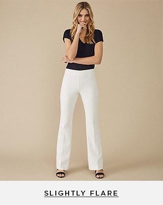 Shop Women's Slightly Flare Pants