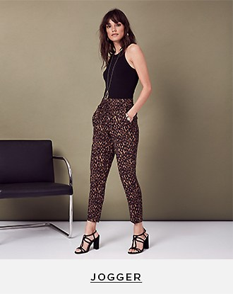 Shop Women's Jogger Pants