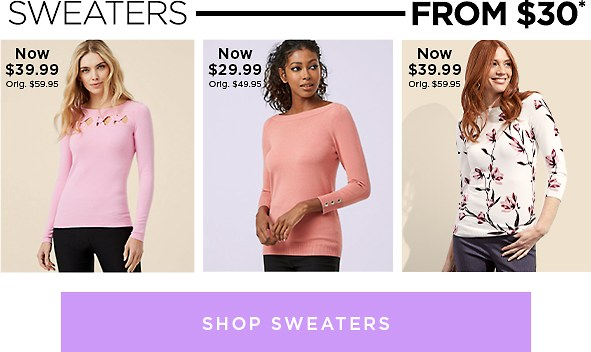 Shop Women's sweaters On Sale